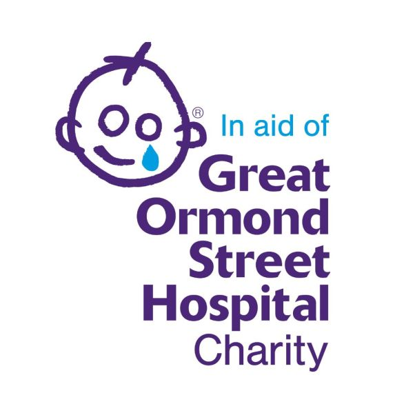 great ormond street logo